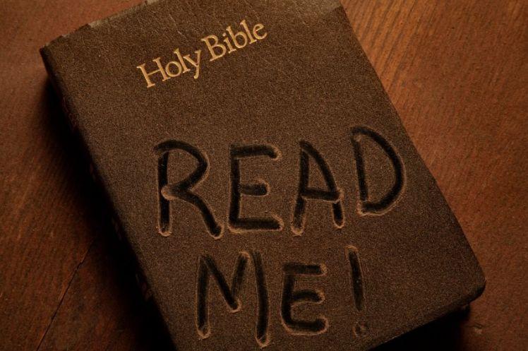 bible study title