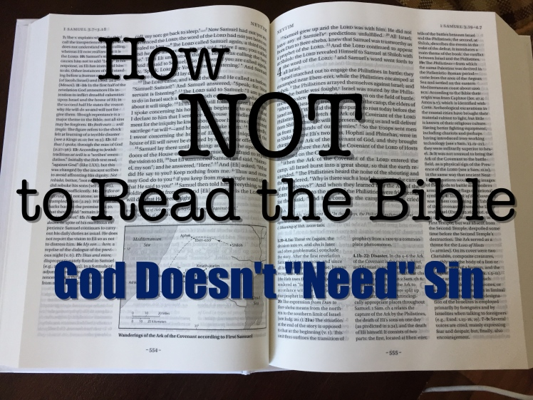 How Not to Read Sin