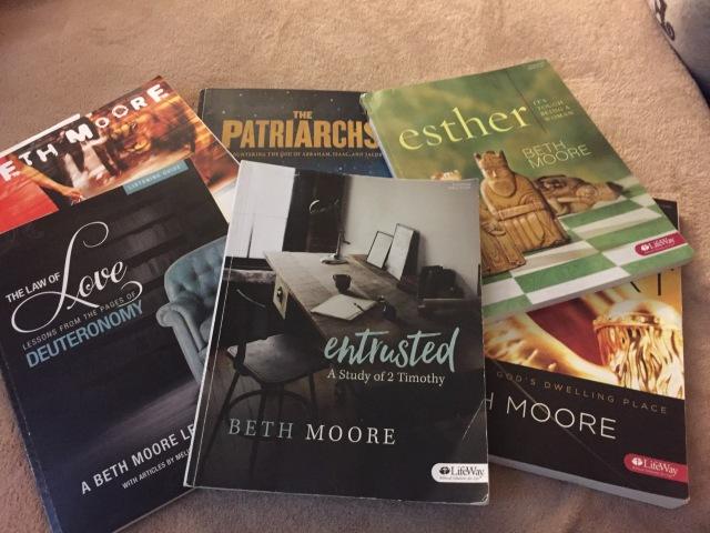 Beth Moore Is Not The Bogeyman Meeting God In The Margin