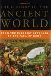 Bauer history of ancient world cover