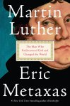 Metaxes Luther cover
