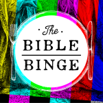 The Bible Binge Logo