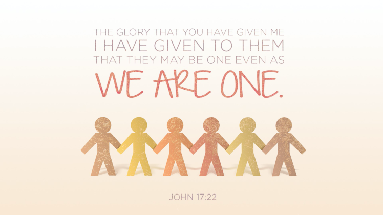 John 17:22 [widescreen]