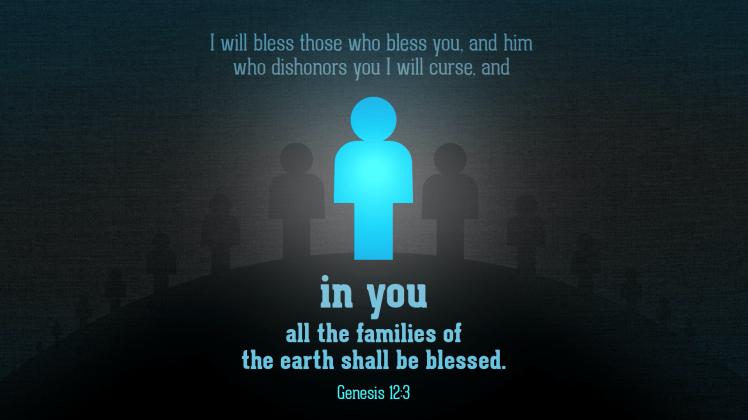 Genesis 12:3