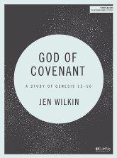 God of Covenant