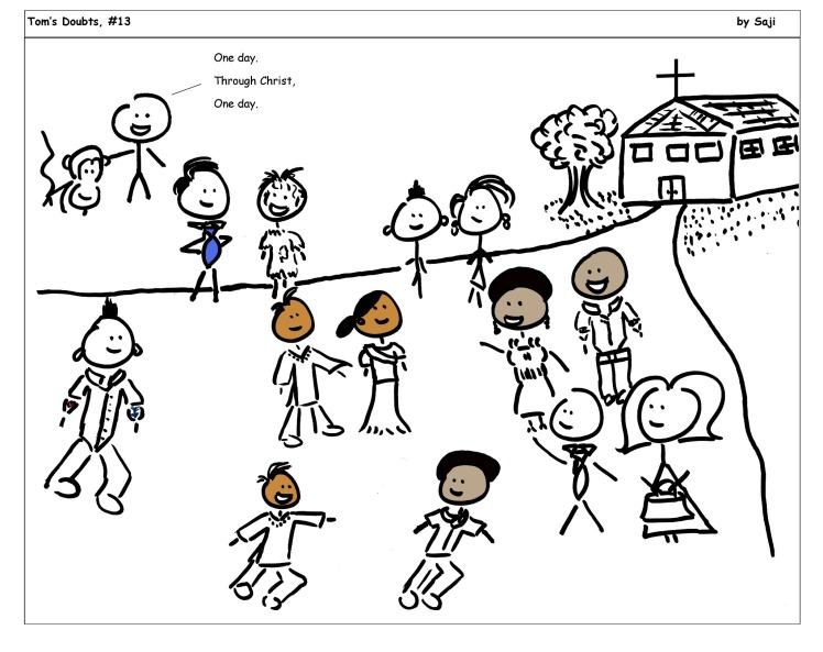 Church Unity Saji