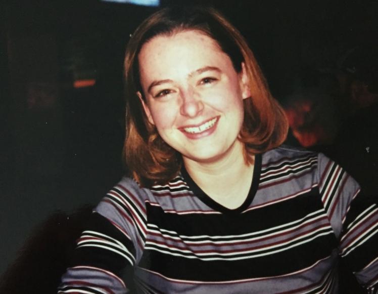 Me circa 1997