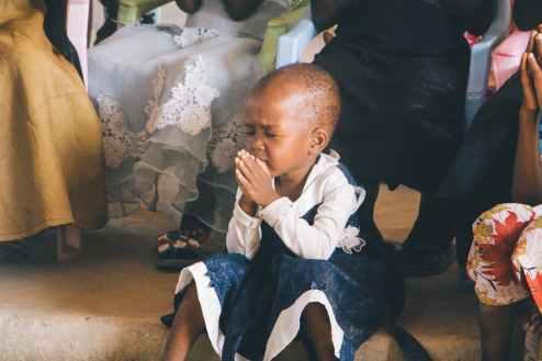 Prayer Binti Malu Tanzania