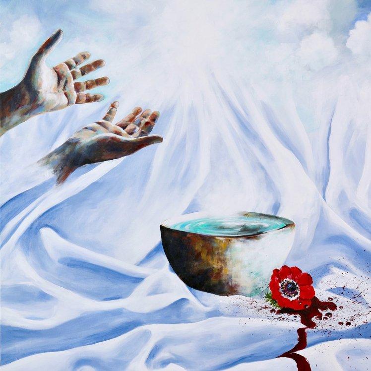 Leviticus Atonement